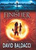 The Finisher (Vega Jane, Book 1)Hardcover – March 4, 2014  byDavid Baldacci(Author)