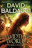 The Width of the World (Vega Jane, Book 3)Hardcover – February 28, 2017  byDavid Baldacci(Author)