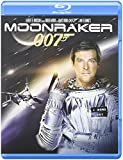 Moonraker [Blu-ray]  No enhanced packaging  Roger Moore (Actor), Lois Chiles (Actor), & 1 more