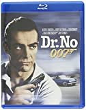 Dr. No [Blu-ray]  No enhanced packaging  Sean Connery (Actor), Ursula Andress (Actor)