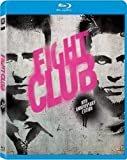 Fight Club (10th Anniversary Edition) [Blu-ray]  10th Anniversary Edition, 0th Anniversary Edition  Edward Norton(Actor),Brad Pitt(Actor),&1more