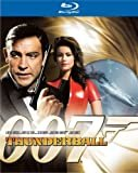 Thunderball [Blu-ray]  Ultimate Edition  Sean Connery (Actor), Claudine Auger (Actor), & 1 more