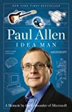 Idea Man: A Memoir by the Cofounder of MicrosoftKindle Edition  byPaul Allen(Author)