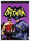 Batman: The Complete Television Series (DVD)  Standard Edition  Box Set  Various(Actor, Director)