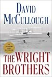 The Wright Brothers Hardcover – May 5, 2015  by David McCullough  (Author)
