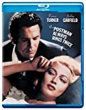 The Postman Always Rings Twice [Blu-ray]  BLU-RAY SINGLE  John Garfield(Actor),Lana Turner(Actor),&2more