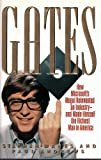 Gates: How Microsoft's Mogul Reinvented an Industry--and Made Himself the Richest Man in America Hardcover – December 1, 1992  by Stephen Manes  (Author), Paul Andrews (Author)
