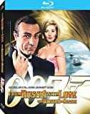 From Russia With Love [Blu-ray] (2008)  Sean Connery (Actor), Daniela Bianchi (Actor)
