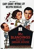 Mr. Blandings Builds His Dream House (DVD)  Cary Grant(Actor),Myrna Loy(Actor),