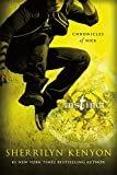 Instinct: Chronicles of NickPaperback – May 3, 2016  bySherrilyn Kenyon(Author)