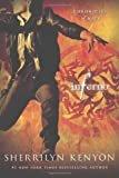 Inferno: Chronicles of NickHardcover – April 9, 2013  bySherrilyn Kenyon(Author)
