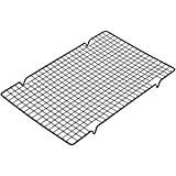 Wilton Industries Perfect Results Mega Cooling Rack, Black  byWilton