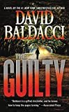 The Guilty (Will Robie Book 4)Kindle Edition  byDavid Baldacci(Author)