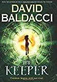 The Keeper (Vega Jane, Book 2)Hardcover – September 8, 2015  byDavid Baldacci(Author)