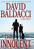 The Innocent (Will Robie Series (1))Hardcover – April 17, 2012  byDavid Baldacci(Author)