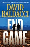 End Game (Will Robie Series Book 5)Kindle Edition  byDavid Baldacci(Author)