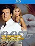 The Man with the Golden Gun  Roger Moore (Actor), Christopher Lee (Actor), & 1 more