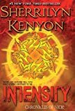 Intensity (Chronicles of Nick)hardcover Edition  bySherrilyn Kenyon(Author)