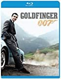 Goldfinger [Blu-ray]  Ultimate Edition  Sean Connery (Actor), Gert Frobe (Actor), & 1 more