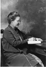 June Etta Downey - Psychologist - (July 13, 1875 - October 11, 1932)