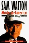 Sam Walton: Made in America by Sam Walton (1994-03-01)Hardcover – January 1, 1656