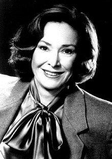 Joan Ganz Cooney - Television producer