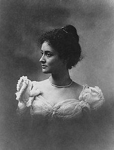 Victoria Cleghorn