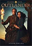 Outlander (2014) - Season 05 [Blu-ray]  Sam Heughan(Actor, Producer),Sophie Skelton(Actor)
