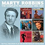 Marty Robbins - The Complete Recordings: 1952-1960  Marty Robbins