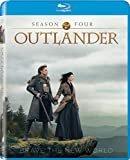 Outlander Season 4 [Blu-ray]  + Digital HD  Caitriona Balfe(Actor),Sam Heughan(Actor)