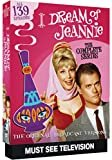 I Dream of Jeannie - The Complete Series  Box Set  Barbara Eden(Actor),Larry Hagman(Actor),Various(Director)
