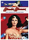 Wonder Woman: The Complete Series  Box Set  Various(Actor, Director)