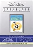 Walt Disney Treasures - The Chronological Donald, Volume One (1934 - 1941)  Collector's Edition  Florence Gill(Actor),Clarence Nash(Actor),&2more