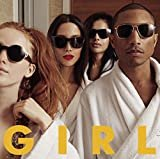 "Happy (From ""Despicable Me 2"")  Pharrell Williams  From the Album G I R L"