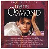 Best Of Marie Osmond, The  Marie Osmond