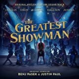From Now On  Hugh Jackman & The Greatest Showman Ensemble  From the Album The Greatest Showman (Original Motion Picture Soundtrack)
