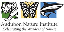 Audubon Aquarium New Orlens, LA
