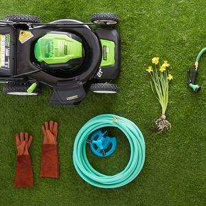 Customer Favorites: Lawn & Garden
