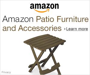 Shop Amazon - Patio Furniture and Accessories