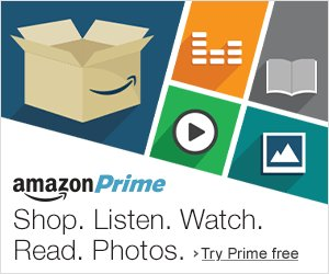 Try Amazon Prime 30-Day Free Trial
