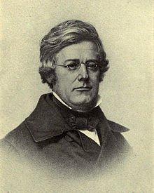 Dr. Robert Montgomery Bird