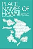 Place Names of Hawaii: Revised and Expanded EditionPaperback – December 1, 1976  byMary Kawena Pukui(Author),&2more