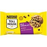 Nestle Toll House, Milk Chocolate Morsels, 23 oz  by Nestle