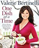 One Dish at a Time: Delicious Recipes and Stories from My Italian-American Childhood and BeyondHardcover – October 16, 2012  byValerie Bertinelli(Author)