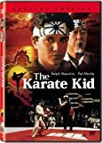 "The Karate Kid (Special Edition)  Ralph Macchio(Actor),Noriyuki ""Pat"" Morita(Actor),&1more"