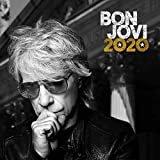 2020  Bon Jovi(Artist)