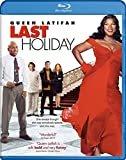 Last Holiday [Blu-ray]  Queen Latifah(Actor),Alicia Witt(Actor),&1more