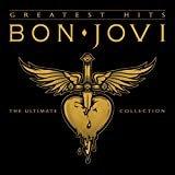 Bon Jovi Greatest Hits - The Ultimate Collection (Deluxe)  Bon Jovi