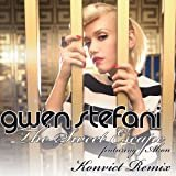 The Sweet Escape (Konvict Remix) [feat. Akon]  Gwen Stefani