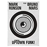 Uptown Funk (Remixes)  Mark Ronson feat. Bruno Mars